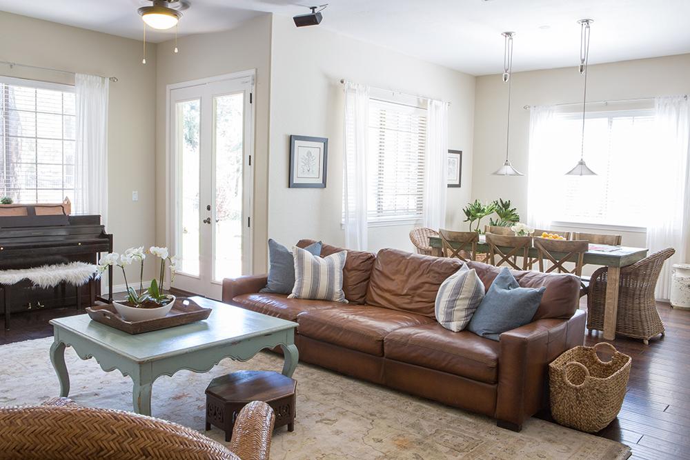 Coyote Circle - Prescott AZ - Interior Design - Andrea Wojciak Interiors