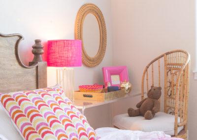 Prescott Arizona Interior Design - bedroom