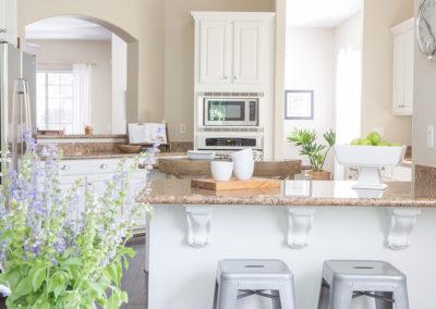 Prescott Arizona Interior Design - kitchen