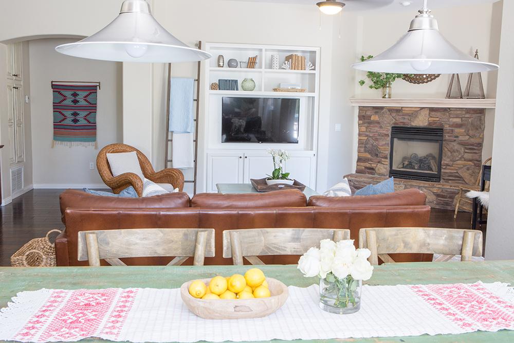 Andrea Wojciak Interior Design - Redecorating - Prescott Arizona