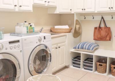 Prescott Arizona Interior Design - Laundry Room