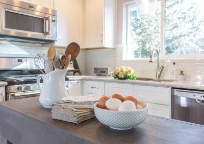 Prescott Heights - Interior Home Design - Andrea Wojciak Interiors